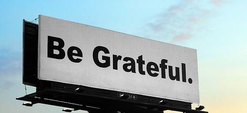 Keeping a Gratitude Journal For Girls